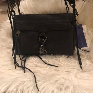 Rebecca Minkoff crossbody purse 👛
